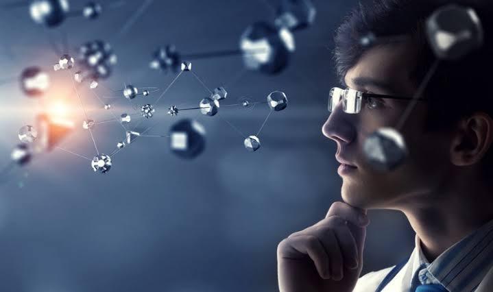 Seja o profissional do futuro!