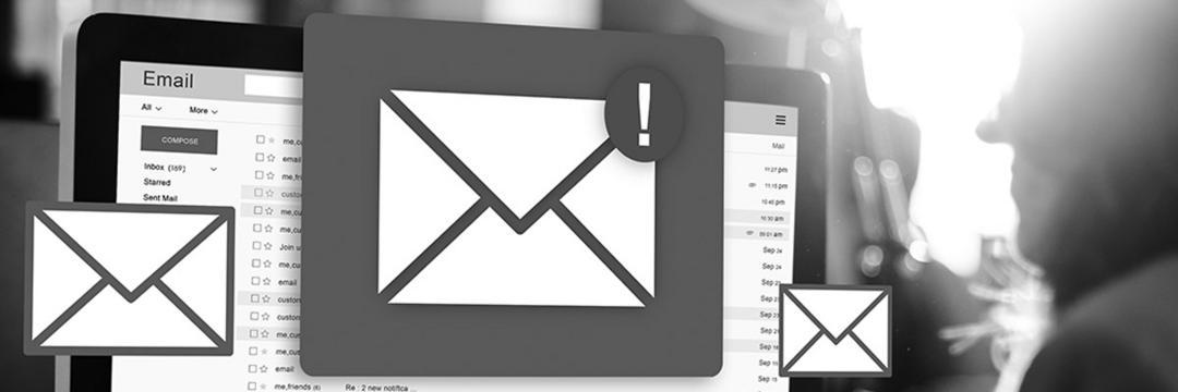 Lições para seu E-MAIL MARKETING não virar SPAM