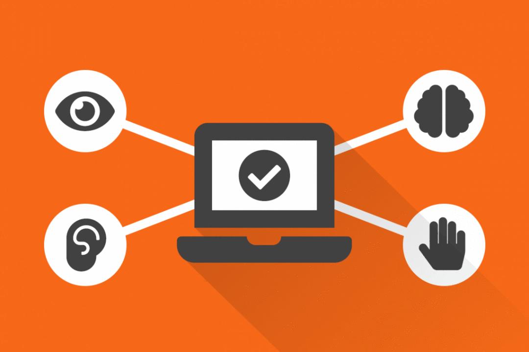 Você conhece a importância da acessibilidade digital?