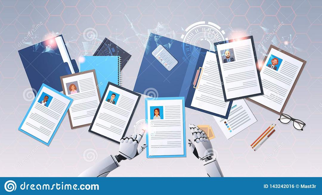 Inteligência artificial e a recolocação no mercado de trabalho