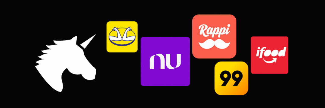 O mundo encantado dos apps