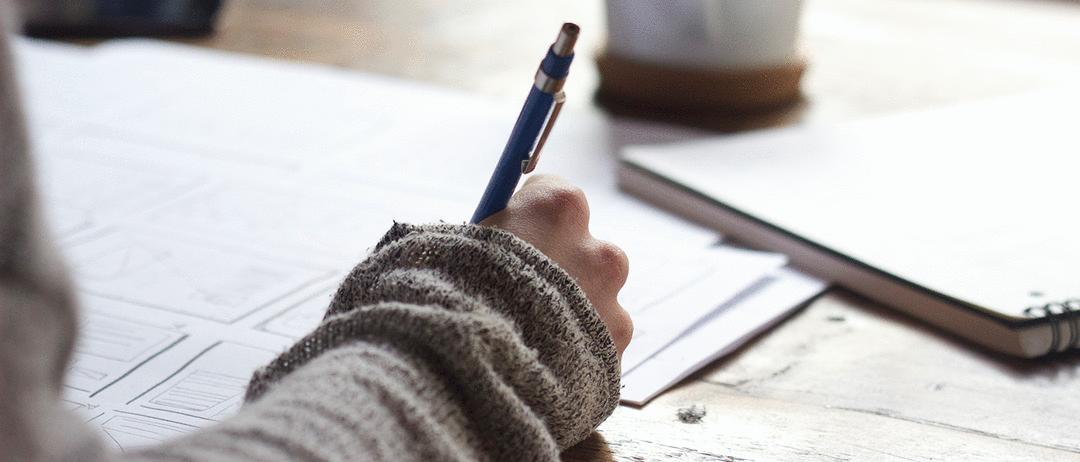 O segredo para criar um blog: esqueça a perfeição e escreva!