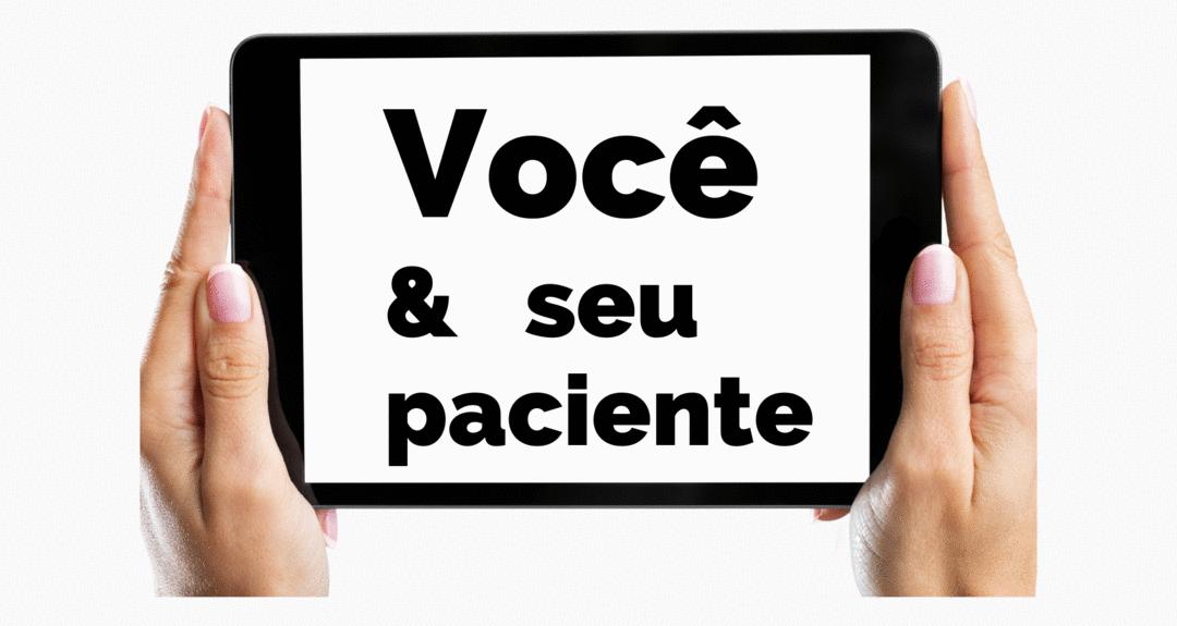 A comunicação digital na Odontologia