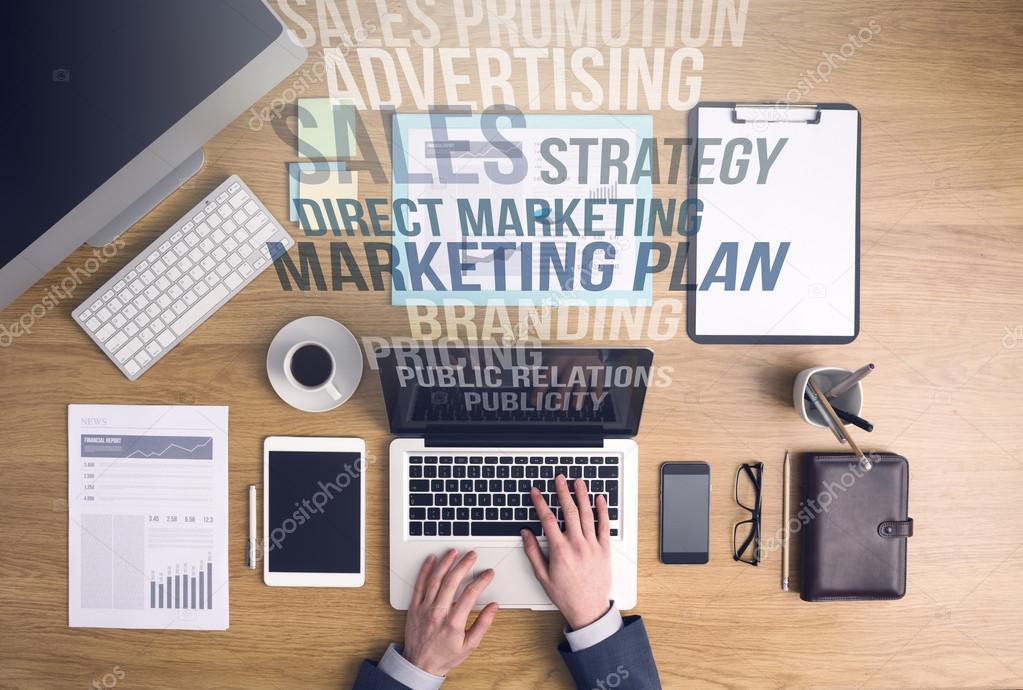 Conceitos de Marketing aplicados a profissionais autônomos