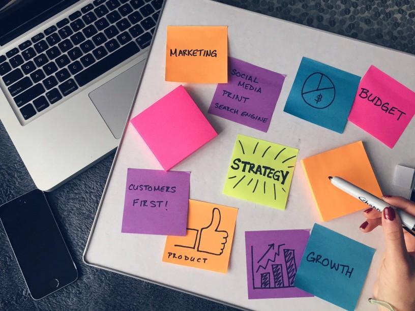 Planejamento de marketing no ambiente digital