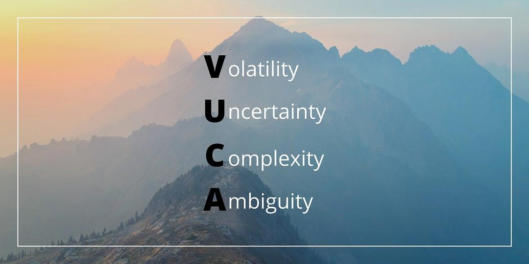 Como entender o mundo VUCA pode gerar impacto positivo no nosso dia-dia