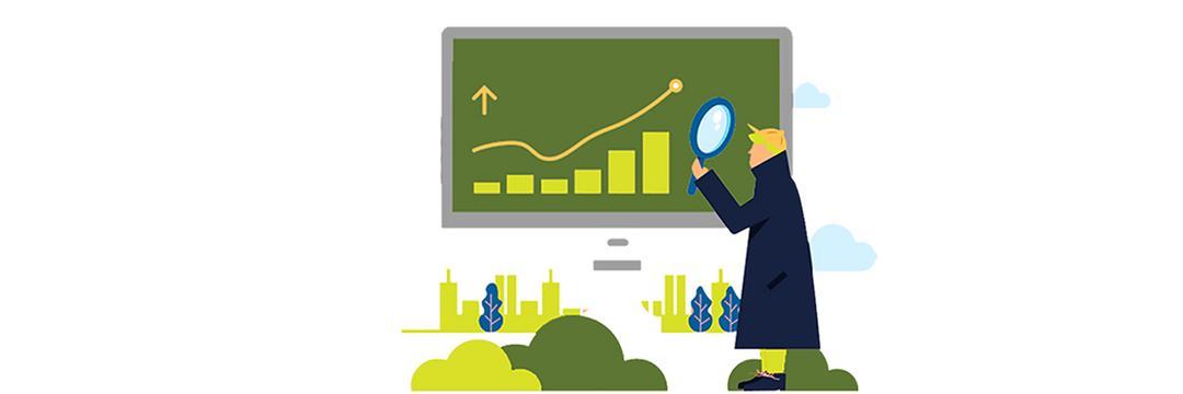 Transformação digital e a nova forma de analisar o consumidor.
