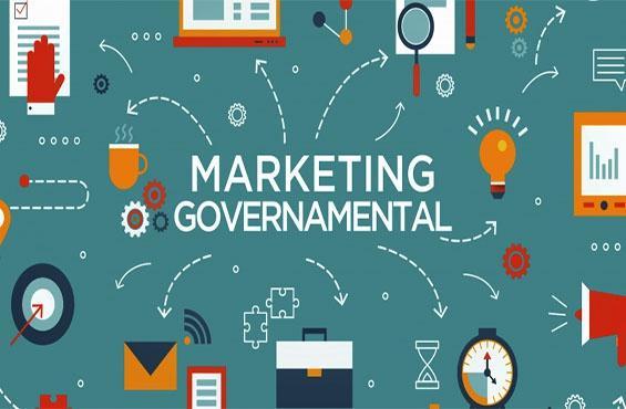 Marketing Governamental e a criação de estratégias no meio digital