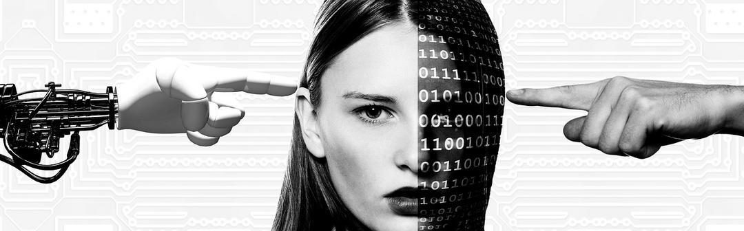 Inteligência Artificial- Os Robôs irão Substituir os Humanos ?