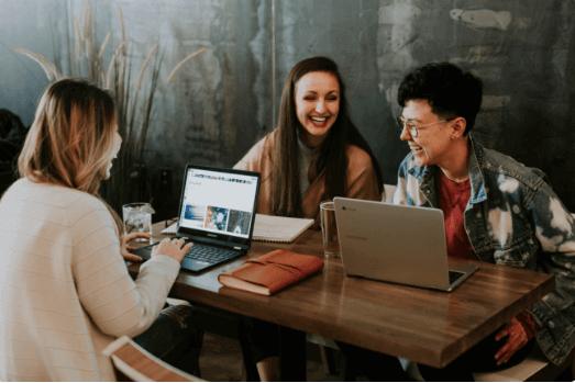 Marketing de Afiliados como caminho para acessar o ambiente digital