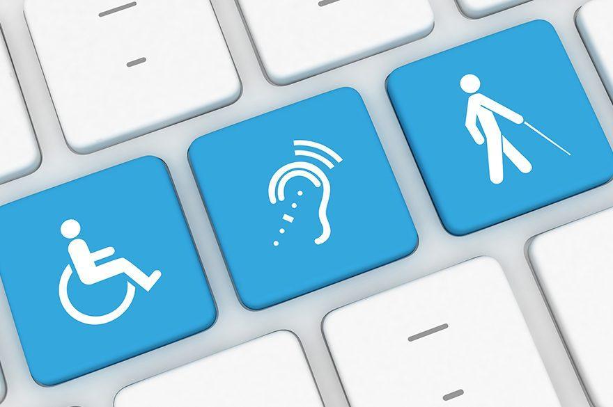 Acessibilidade digital é possível