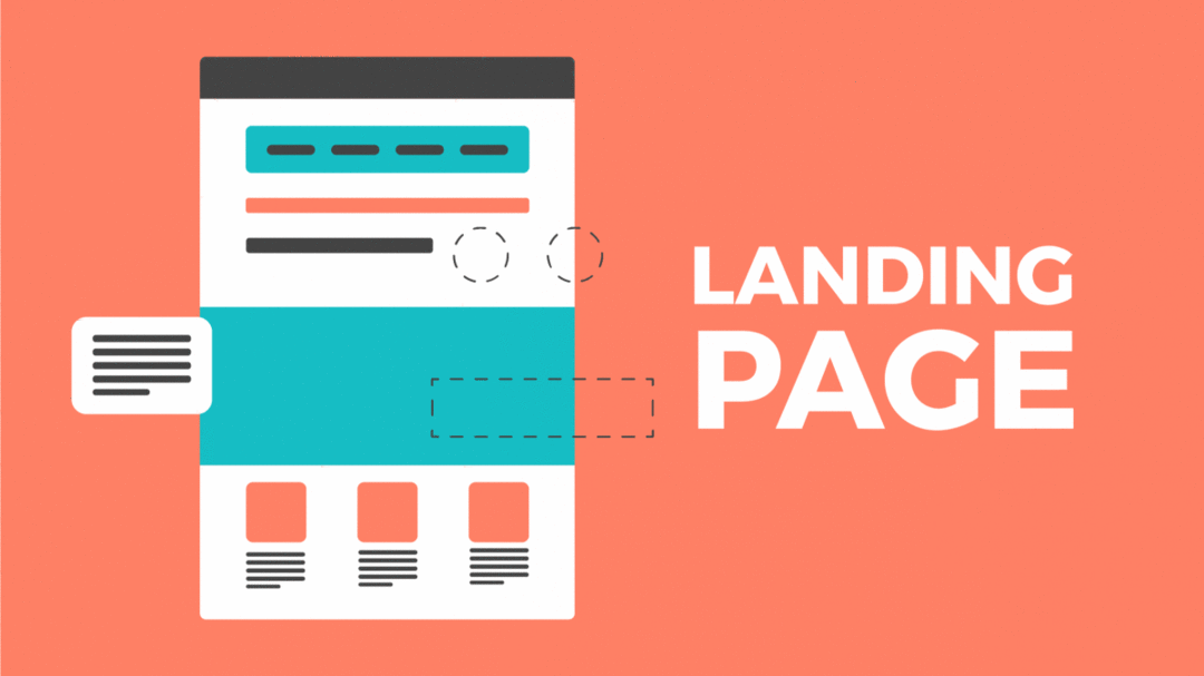7 Elementos de uma Landing Page de Sucesso