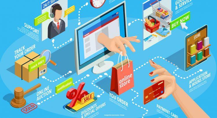 Querendo Saber Como Montar um E-commerce na Prática? Leia Isso Primeiro!