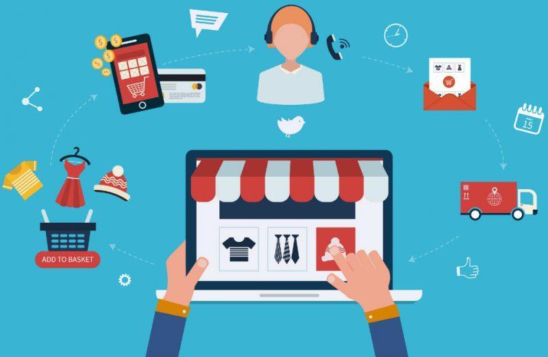Presença digital para todas as empresas