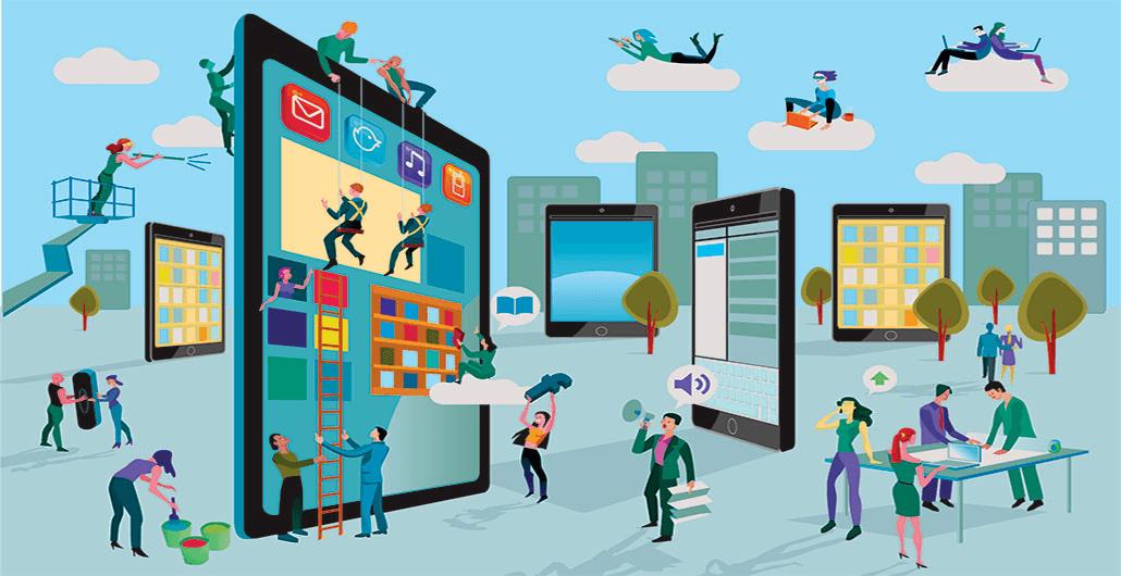 O futuro (não tão distante) do uso da tecnologia no marketing