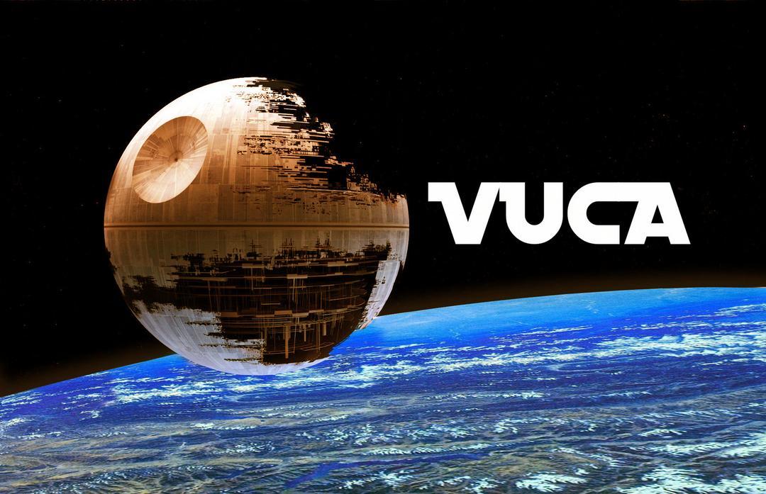Vuco Vuca