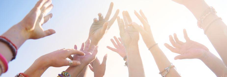 Por que você deve começar a sua comunidade com pouca gente?