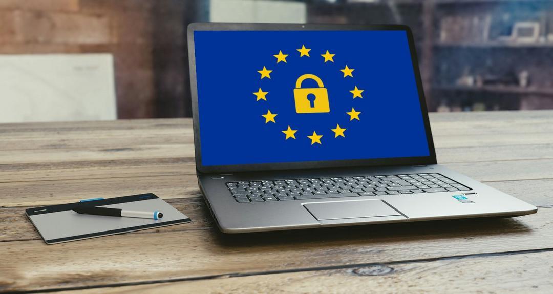 Segurança no armazenamento e manipulação dos dados jurídicos