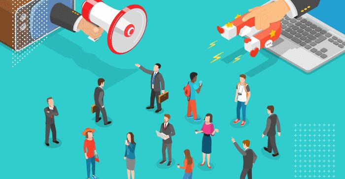 Relação cliente x empresa: A importância do Inbound Marketing