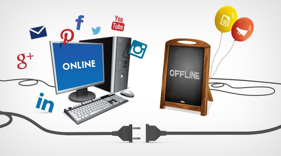 Nem Offline e nem Online, o Ideal é Onlife