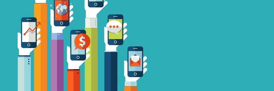 O futuro é mobile