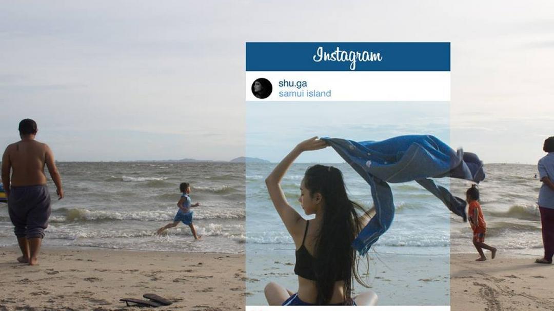 Instagram x Comportamento Humano: Quem dita as regras?