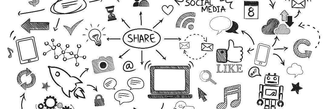 Transmedia e crossmedia - diferenças e objetivos