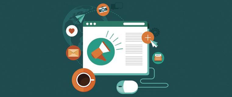 Aposte no marketing de conteúdo que auxilia a persona a resolver problemas
