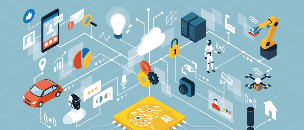 Inteligência Artificial revoluciona o Marketing