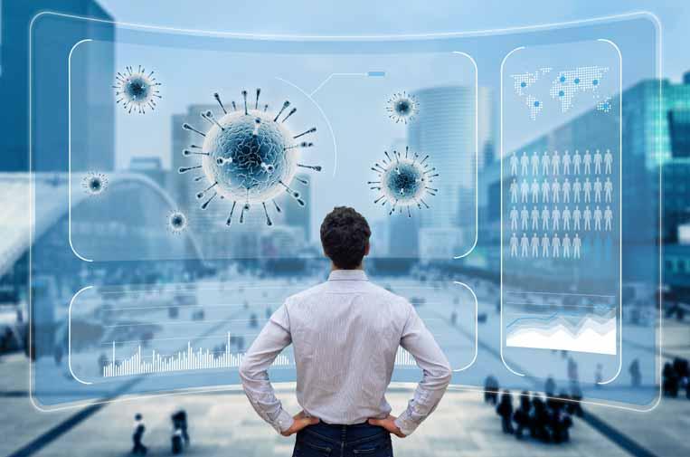 """É preciso mesmo estar presente no """"Ambiente Digital""""?"""