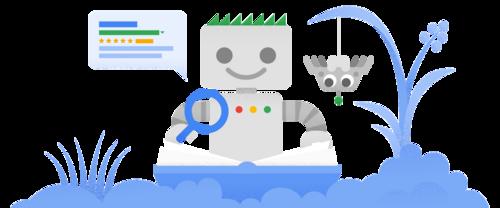 Como obter resultados através do Google?