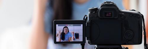 Influenciador digital e a tendência que combina com engajamento