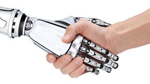 A inteligência artificial vai devolver a humanidade para os seres humanos