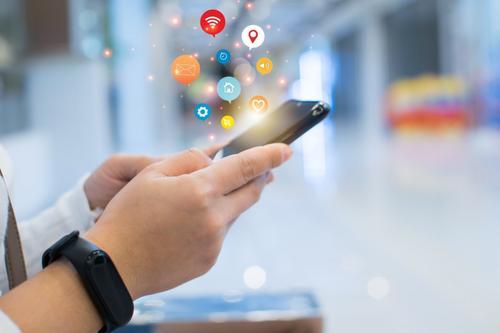 Marketing no Ambiente Digital