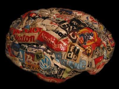 Marca e o cérebro humano. A importância de ser uma referência e saber como despertar o desejo do consumidor