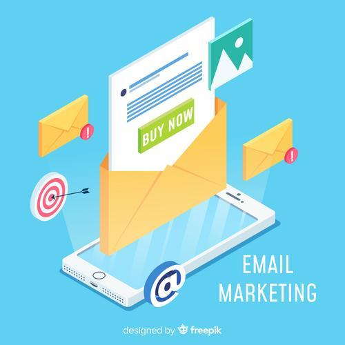 As razões e a importância do e-mail marketing como ferramenta básica, mas de futuro.