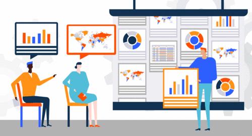 A Importância da Cultura Data-driven Marketing  (Métricas e KPIs) para os Negócios