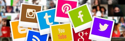 Redes sociais ou mídias sociais?