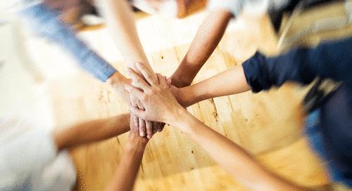 Conceito de comunidade: o fundador é importante, mas o primeiro seguidor é essencial