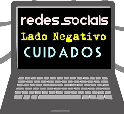 O lado negativo das redes sociais