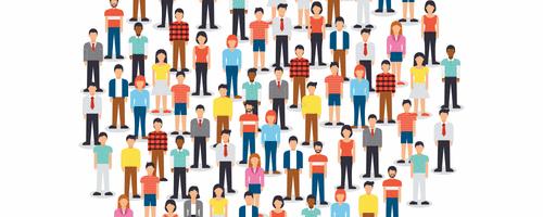 Você conhece as pessoas que fazem parte da sua comunidade online?