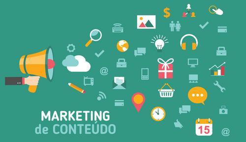 Marketing de Conteúdo:  Criando Valor para Atrair, Adquirir e Envolver seu Público de Interesse