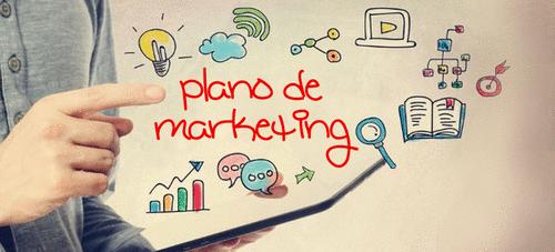 E o SEU PLANO de Marketing? É estático ou uma Jornada Dinâmica?