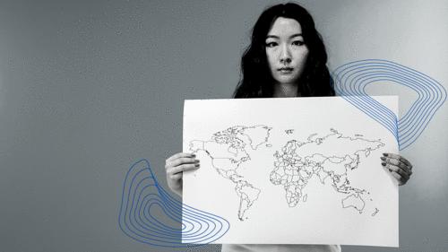 O Eu, a Organização e o Mundo