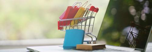 Montar um e-commerce é diferente de montar uma loja física