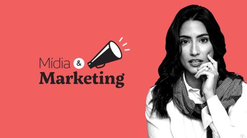 Dica boa é dica compartilhada. Ouça o Podcast Mídia e Marketing da UOL.