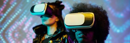 Última chamada: embarque nos óculos VR