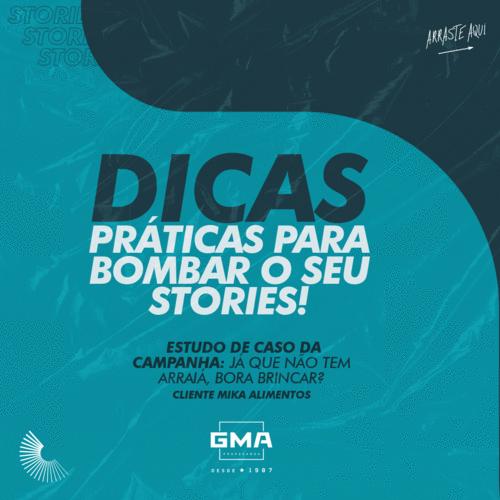Dicas para aumentar o engajamento nos Stories!