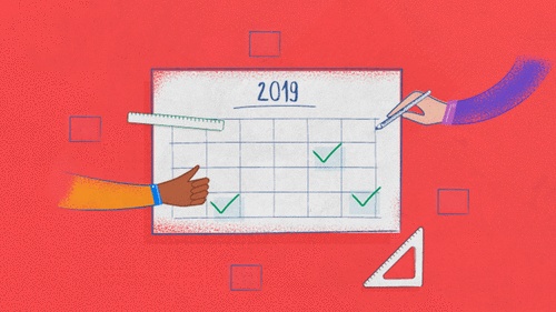 Como criar um cronograma de conteúdo que aumente em até 10x o tráfego do site