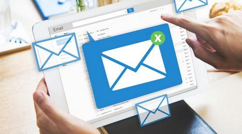 O poder do e-mail marketing